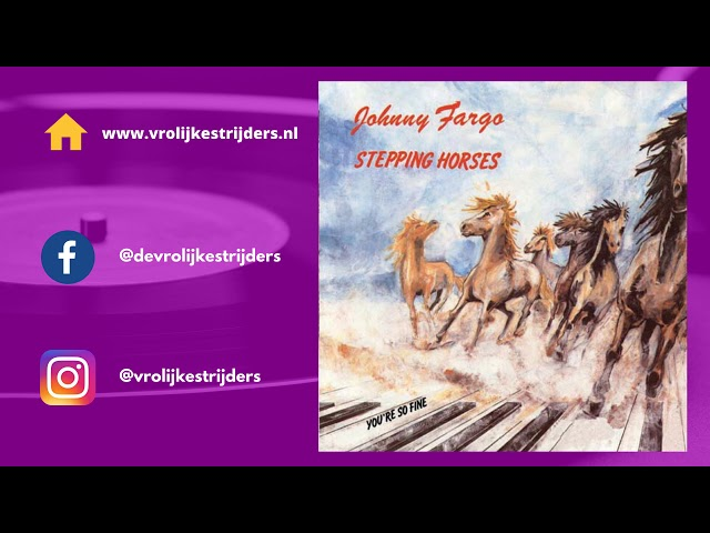 PiratenHits - Instrumentaal - Johnny Fargo - Stepping Horses