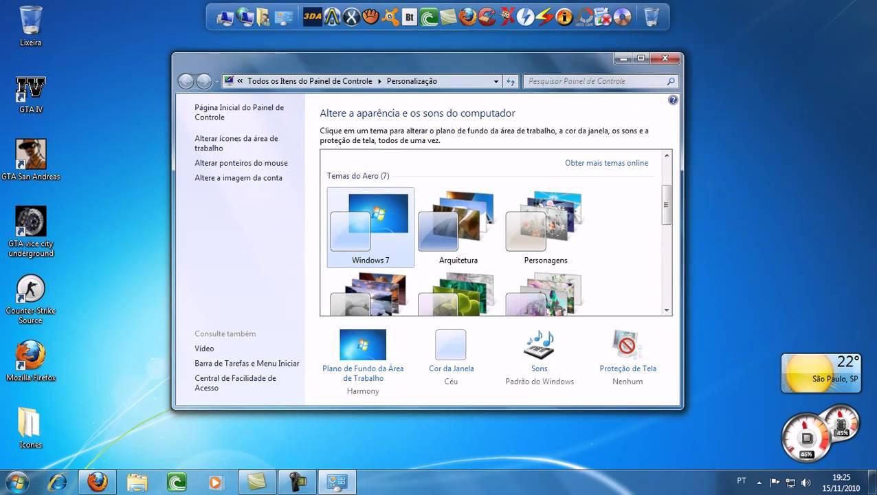 ativar windows 7 ultimate