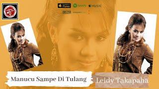 Pop Manado   Manucu Sampe Di Tulang - Leidy Takapaha   Official Music Video   Cornel Music Pro