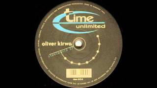 Oliver Kirwa - Steelworld (Chapter One) (Acid Trance 1996)