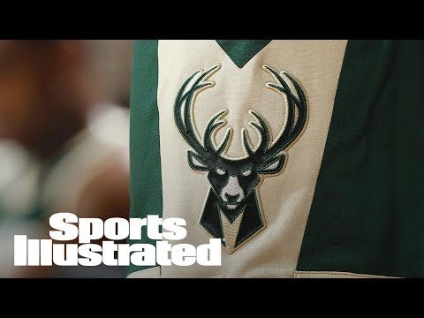 NBA: Bucks Offer Malcolm Brogdon, Khris Middleton For Kyrie Irving | SI Wire | Sports Illustrated
