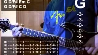 Уроки гитары ДДТ Это Всё