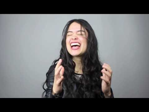 Sarai Rivera- Awake My Soul -CHRIS TOMLIN