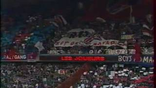 PSG-Marseille (saison 1998-1999)