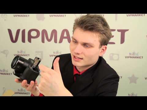 Фотоаппарат Canon PowerShot SX60 HS - Тестируем в обзоре.