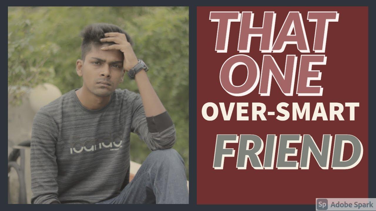 Over smart friend | Shakil khan | Shamim saad | Rabbi | Bangla funny video 2020 | SK Vines
