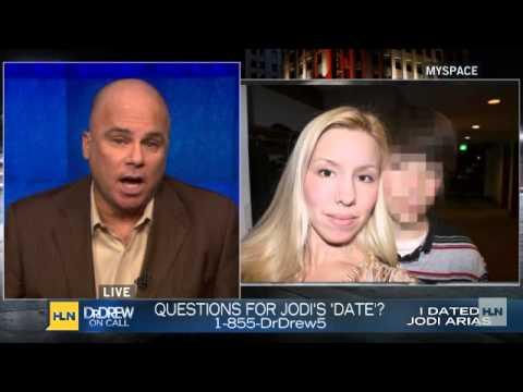Jodi Arias Trial - Jodi's Date Interview -Abe Abdelhadi