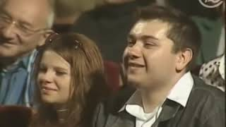 Михаил Евдокимов    Дед 2003