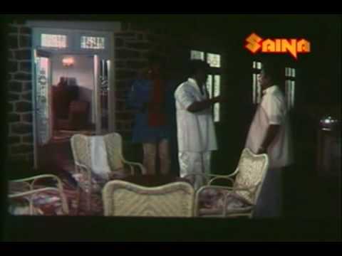 Sangham - 12  Mammootty Joshi  Action Malayalam Movie (1988)