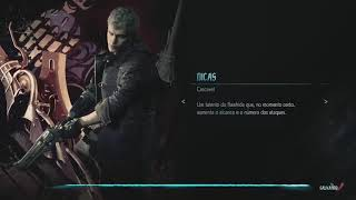 Devil May Cry 5 gameplay,em PT BR Campanha #10