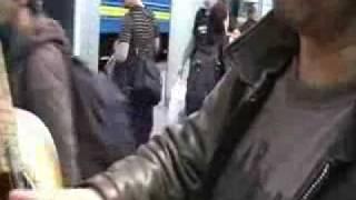 Король и Шут на вокзале