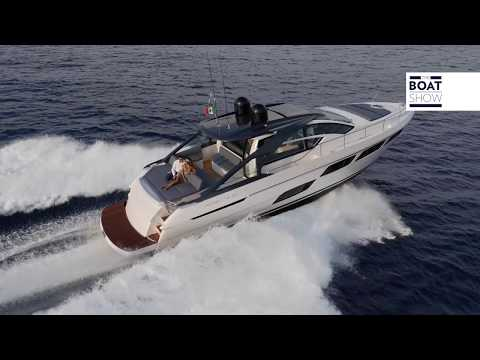 [ENG] PERSHING 5X - 4K Resolution - The Boat Show