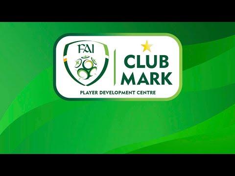 FAI Club Mark Award - One Star