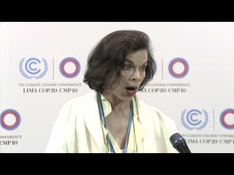 Bianca Jagger, Human Rights Foundation