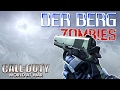 DER BERG - INCREDIBLE NEW ZOMBIES MAP! Call of Duty World at War Mod Gameplay