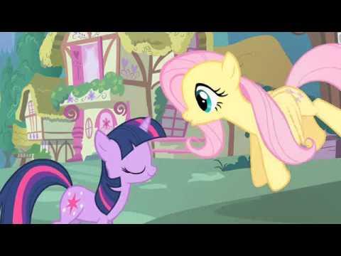 PMV Hit Em High The Ponystars Anthem