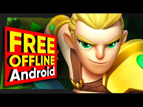 Top 10 Free Offline Android Games Of 2019 | Whatoplay