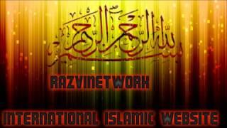 New Bayan Abul Haqqani Saheb Qibla