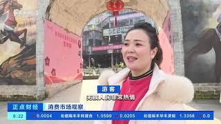 新疆赛里木湖:冰雪仙境 寒冬之约 「财经资讯」 20201222| CCTV财经 - YouTube