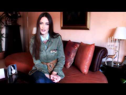 Amina Allam - Interview (Pré-montage)