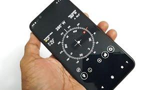 Best Android Compass app? screenshot 1