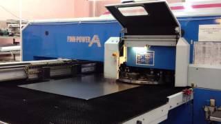 Изготовление корпусов из листового металла на заказ(Процесс изготовления корпусов и других изделий из листового металла на производственном предприятии ООО..., 2012-11-01T10:50:15.000Z)
