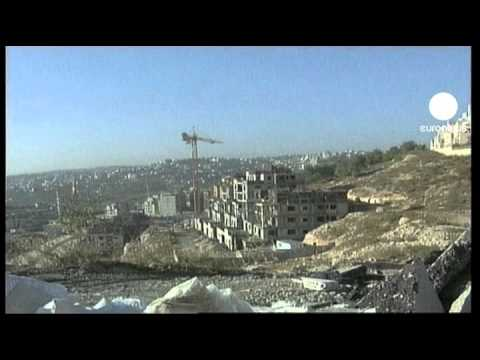 Déception De Palestiniens Après Le Discours D'Obama