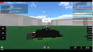 soldieroftruth's ROBLOX video