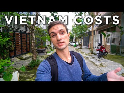 How Much I Spend Per Day Living In Vietnam (Detailed Breakdown)