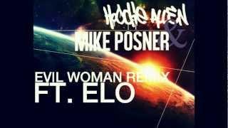 Hoodie Allen X Mike Posner | Evil Woman Remix