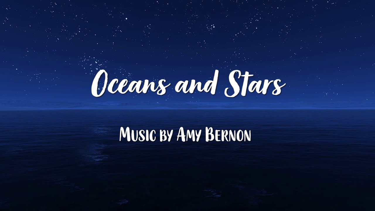 Oceans and Stars - North Central High School