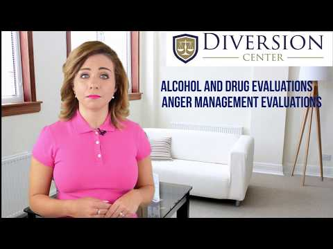 Alcohol and Drug Evaluation