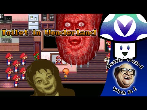 [Vinesauce] Vinny - Toilet In Wonderland