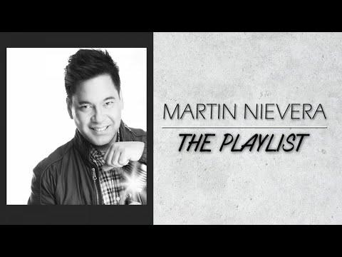 Martin Nievera - The Playlist - 동영상