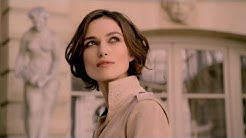 COCO MADEMOISELLE, the film with Keira Knightley - CHANEL Fragrance