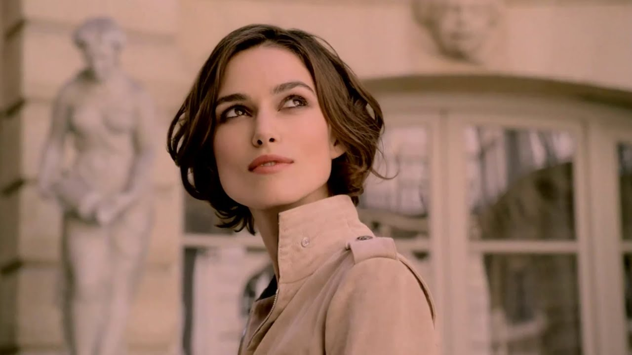 Keira Knightley Chanel : coco mademoiselle the film chanel youtube ~ Medecine-chirurgie-esthetiques.com Avis de Voitures