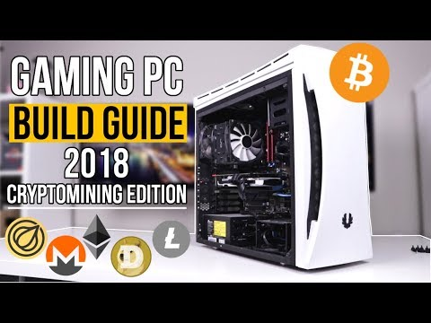 budget-gaming-pc-build-guide-2018---cryptomining-apocalypse-edition!