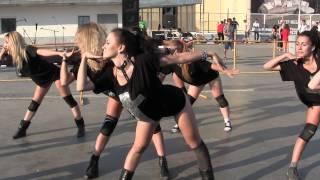 """InnaShow - Выступление на Крыше """"Мира"""" 29.06.13"""