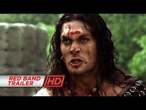 Conan the Barbarian (2011) - Red Band Trailer