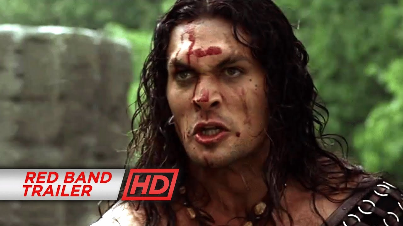 Download Conan the Barbarian (2011) - Red Band Trailer