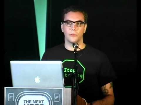 The Next HOPE (2010) - Keynote Address - Wikileaks.m4v