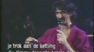 Frank Zappa - Broken Hearts Are For Assholes.wmv