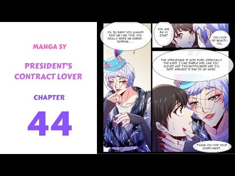 President's Contract Lover Chapter 44-Into The Crew