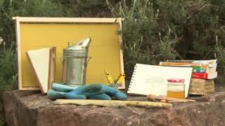 Els materials de l'apicultor/a