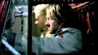 Смотреть клип Feeder - Shatter