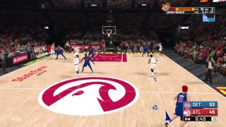 NBA2K19 PURE SHARPSHOOTER GRIND | Sub for Sub |SHAFTGAMING