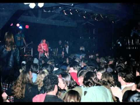 Nirvana - Empire Concert Club, Cleveland, OH (10-10-1991)