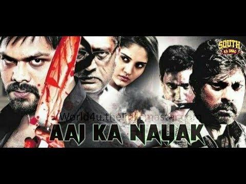 Aaj Ka Nayak (Potugadu) Hindi Dubbed Full Movie - Aaj Ka Nayak Hindi Dubbed TV Premiere On Movie Ok