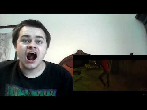 Alita: Battle Angel   Official Trailer [HD]   20th Century FOX REACTION