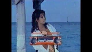 1985年のサンヨーおしゃれなテレコ ダブルU4 のCMです。 ビデオテープ内...